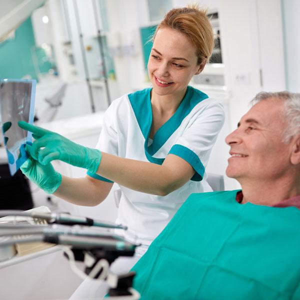 Does Medicare Cover Dental?